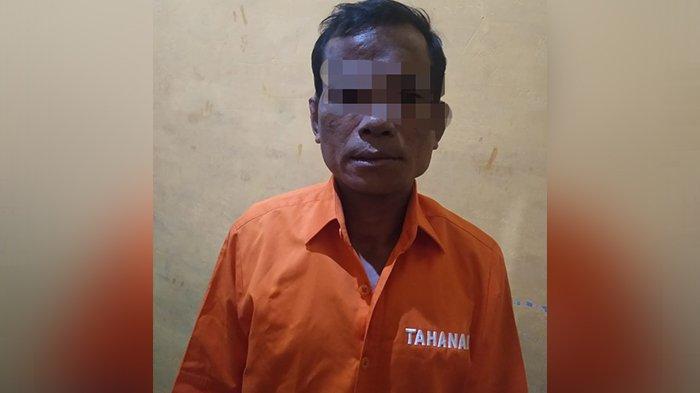 Kepergok Sedang Beraksi, Seorang Maling di Kampar Riau Dikepung dan Dipukuli Warga yang Kesal