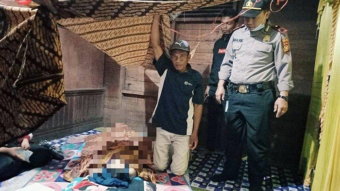 Melawan Saat Akan Dirudapaksa, Pemuda 19 Tahun di Inhil Riau Tusuk Bibinya hingga Tewas