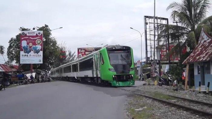 Rencana Riau Miliki Moda Transportasi Kereta Api, Dewan Sebut Perkembangannya Menggembirakan