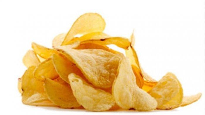 Tak Disangka, Keripik dan Sederet Makanan Ini Ternyata Mengandung Banyak Gula