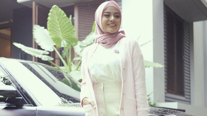 Ketika Aurel Hermansyah Berhijab, Istri Atta Halilintar Banjir Pujian dan Doa, Semoga Istiqomah