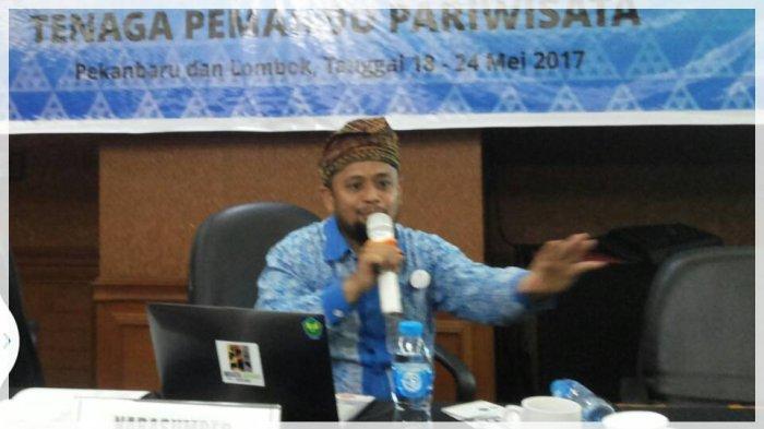 Sudah Saatnya Lirik Bisnis Homestay,Minim Penginapan,Peserta MTQ Riau Diinapkan di Rumah Warga