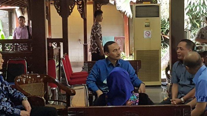 Inilah Nama Bakal Calon Gubernur dan Wakil Gubernur Riau yang Dikirim ke DPP Demokrat