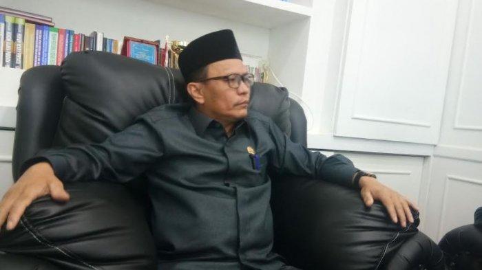 Ketua DPRD Minta Belajar Tatap Muka Diterapkan Saat Bengkalis Zona Hijau