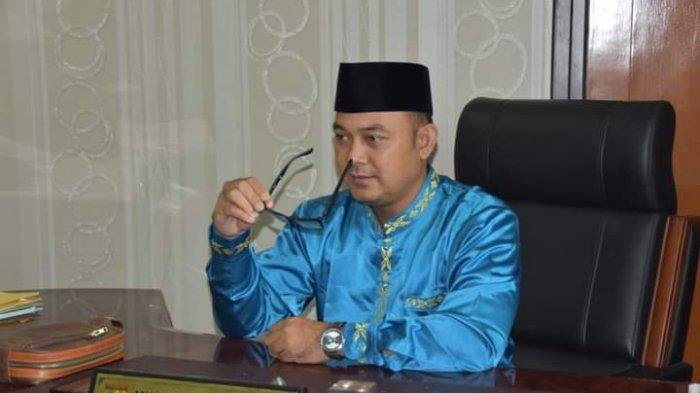 Jika Pejabat Lain Bikin Geger Miliki Harta hingga Triliunan,Ketua DPRD Kampar Malah Minus,Loh Kok?