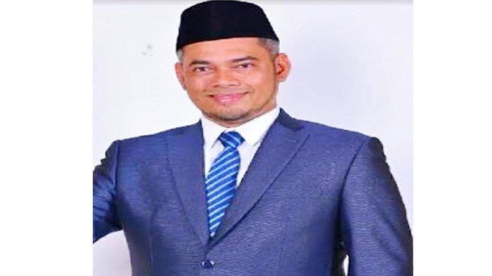 Ketua DPRD  Pekanbaru, Hamdani