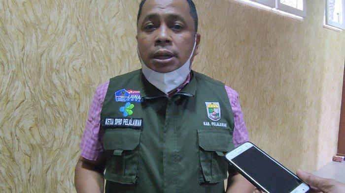 2 Karyawan Positif Covid-19 Kelayapan, Ketua DPRD Pelalawan Beri Peringatan ke PT MAS, Apa Katanya?