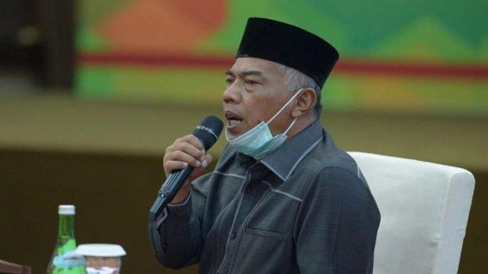 PPDB Di Riau Mendadak Ditunda, Ketua Komisi V DPRD Riau Pastikan Panggil Kadisdik Pekan Ini