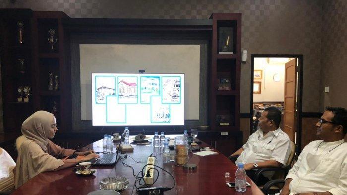 Kabupaten Siak Terpilih Jadi Role Model Manajemen Heritage di Asia Tenggara
