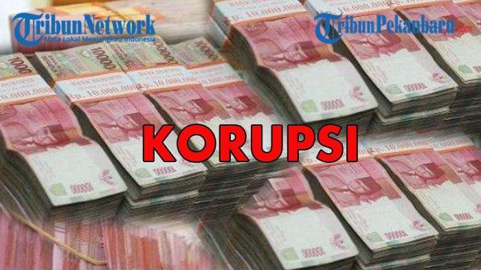 Dugaan Korupsi Dana Kasbon APBD Inhu Naik Penyidikan, Pengembangan dari Mantan Bupati Thamsir Rahman
