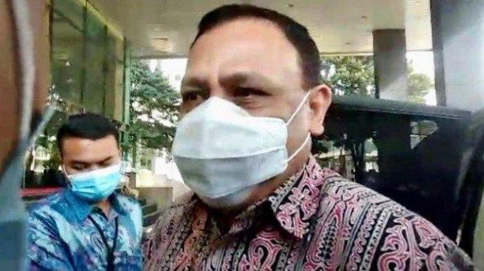 Lagi Heboh 75 Pegawai KPK Tak Lolos TWK, Akhirnya DPR Panggil Ketua KPK dan Dewas KPK