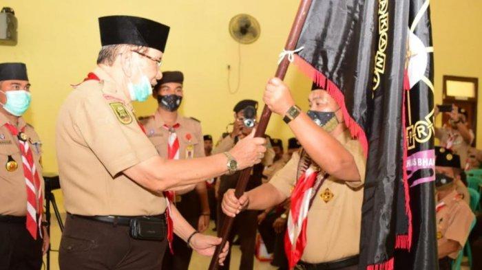 Pusdiklat Kwarda Riau Buka Training of Trainers (ToT)
