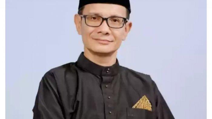 Foto: Ketua LAMR Kabupaten Pelalawan, Tengku Zulmizan Assagaff.