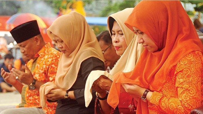 Istri Mantan Bupati Jadi Bupati Inhu Terpilih, Jagoan Ustadz Abdul Somad Kalah, Kata Rezita Meylani?