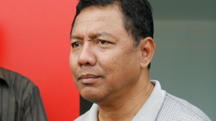 Pandemi Makin Naik, KONI Riau Makin Yakin TC Berjalan Atlet PON Digelar September