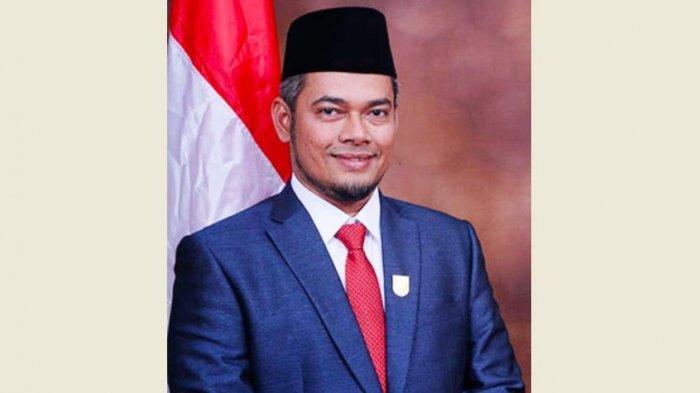 Ketua DPRD Pekanbaru Hamdani: Selama Kepemimpinan Firdaus-Ayat, Pekanbaru Banyak Alami Perubahan