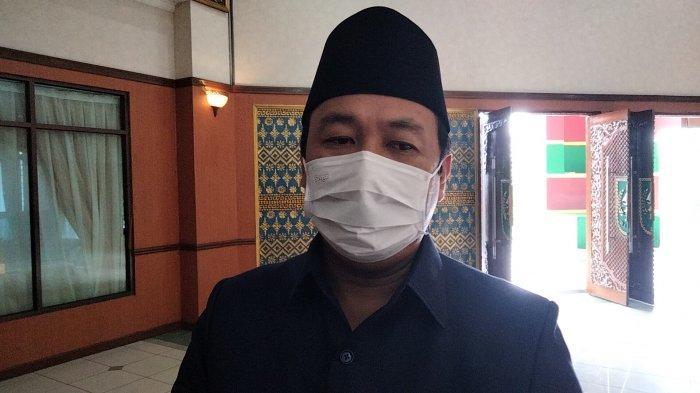 Syarwan Hamid Wafat, Ketua DPRD Riau Sebut Riau Kehilangan Putra Terbaiknya