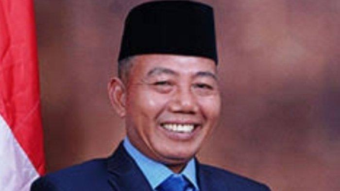 Ketua Komisi IV DPRD Pekanbaru Sigit Yuwono ST