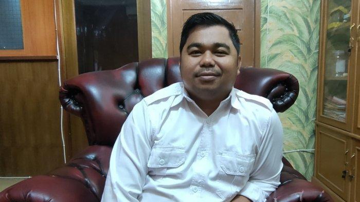 Ketua KPU Pelalawan, Wan Kardiwandi