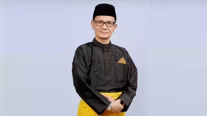 Tokoh Riau Syarwan Hamid Meninggal Dunia, LAMR Pelalawan: Beliau Sangat Berjasa Bagi Pelalawan