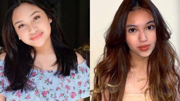 Cucu Soeharto Khirani Dibanding-bandingkan Sama Ziankha Ingrid Kansil Oleh Netizen, 'Kok Jelek?'