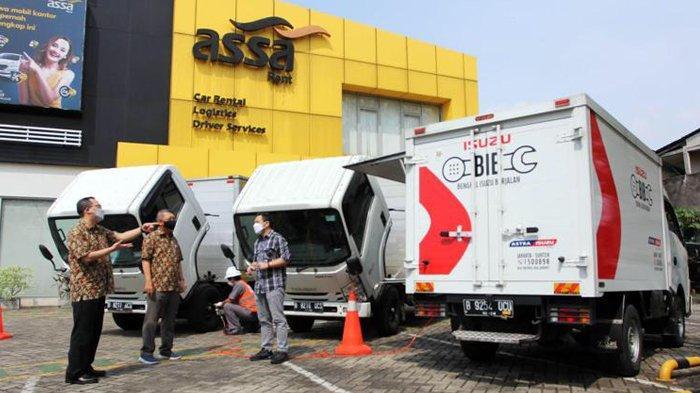 Kiat ASSA Tumbuh Pesat, Bidik Transportasi Logistik, Jalan Tol Tambah Panjang