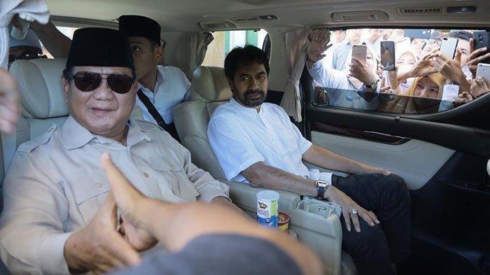 Prabowo Subianto ke Jerman setelah Sebelumnya ke Brunei dan Austria, Ini Penjelasan Dahnil Anzar
