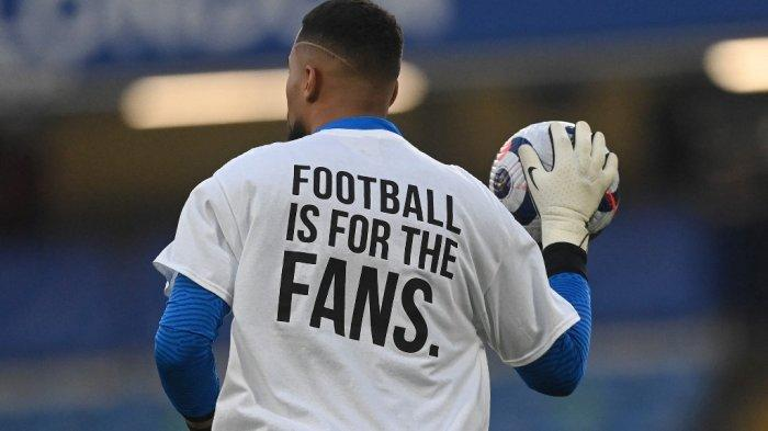 Ditekan Fans, Enam Klub Liga Inggris Mundur dari Liga Eropa, Klub Liga Italia, Inter Milan Bertahan