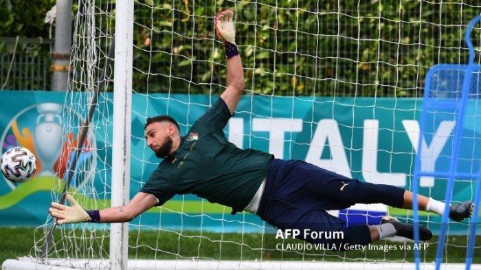 Juventus Gigit Jari, PSG Dapatkan Donnarumma, Tinggalkan Liga Italia Menuju Klub Sultan