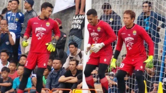 Siaran Langsung Liga 1 Persib vs Barito Putera, Kick Off Pukul 20.30 WIB