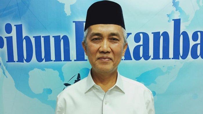Kisah Anak Kampung Jadi Politisi, Lulusan UGM dan Ahli Geologi serta Pensiunan Caltex dan Petronas