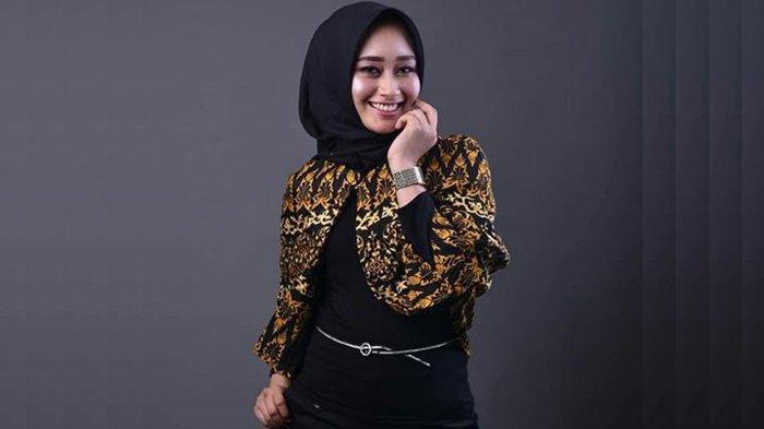 KISAH Cewek Cantik Asal Pekanbaru Jadi Model, Kuliah, Sekretaris di BUMN hingga Finalis Bujang Dara