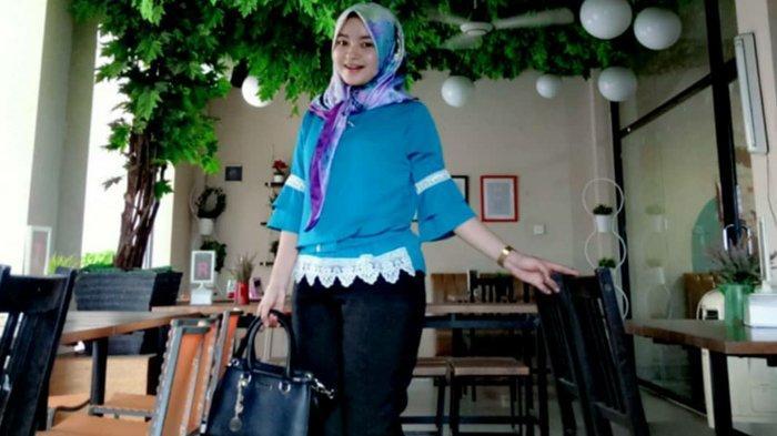 KISAH Cewek Cantik Berdarah Minang Jadi Selebgram dan Ketemu Jodoh melalui Bisnis Online