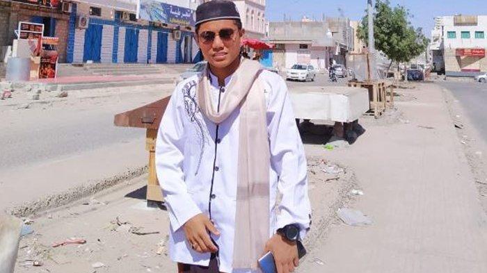 KISAH Mahasiswa Universitas Al-Ahggaf Asal Riau Terkurung di Yaman karena Lockdown
