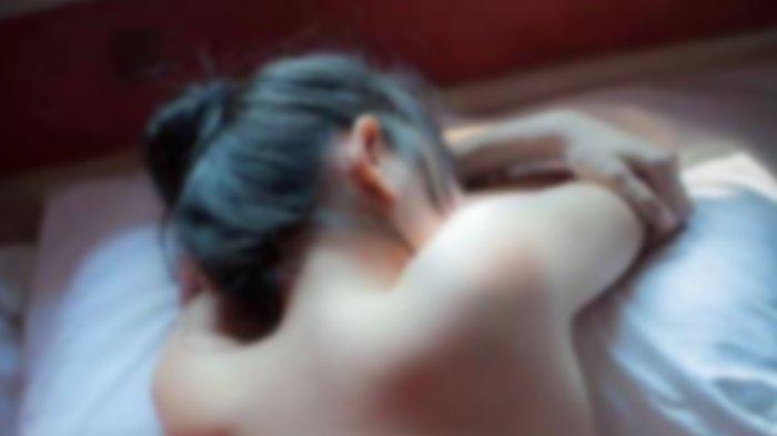 Datang Bulan Selamatkan Mama Muda Dari Aksi Pemerkosaan, Tapi Pemuda Ini Tak Kehilangan Akal