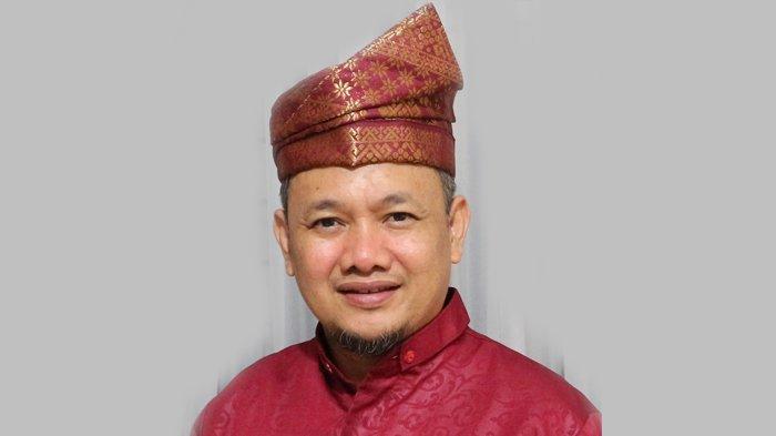 Kisah Prof Nur Islami, Profesor 'Mendunia' di Prodi Pendidikan Fisika Universitas Riau