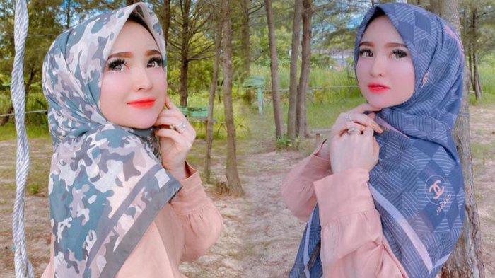 KISAH Selebgram Cantik Asal Aceh Puasa Ramadhan, Suka Pedes hingga Sedih Tak Mudik karena Lockdown
