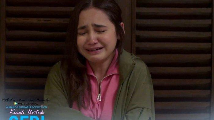 Film Kisah untuk Geri episode 7 tayang di weTV