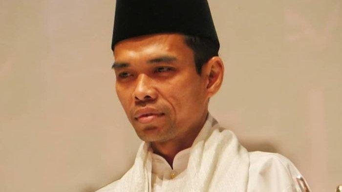 Pengakuan Ustaz Abdul Somad, Menangis Iri Lihat Sahabatnya, Bebas dari Fitnah dan Caci Maki