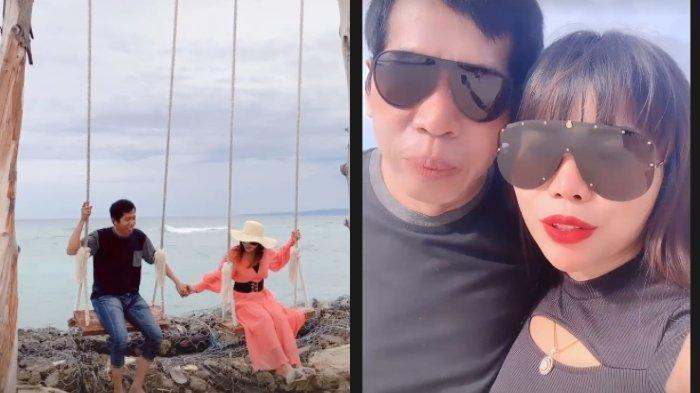 Pernikahan Kiwil dan Eva Belissima Dicurigai, Elly Sugigi Ungkap Bongkar Tarif Settingan Eva
