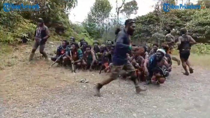 KKB Papua Semakin Terjepit, Irjen Mathius D Fakhiri Desak Mundur KKB dari Perkotaan, Mereka Mundur!