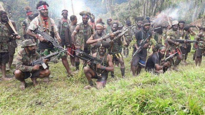 Ketua ULMWP: Kades Patianus Kogoya Ditembak TNI, Jika OPM Teroris, Semua Rakyat Papua Barat Teroris