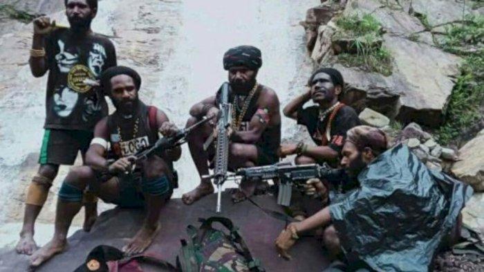 Pantesan KKB Papua Bisa Beli Senjata Buat Lawan TNI-Polri, Disuplai Sosok Ini Hingga Rp 1,3 Triliun