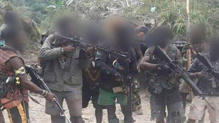 UPDATE Penumpasan KKB Papua: Polri Masih Kejar 9 Kelompok Lainnya, Punya Ratusan Anggota