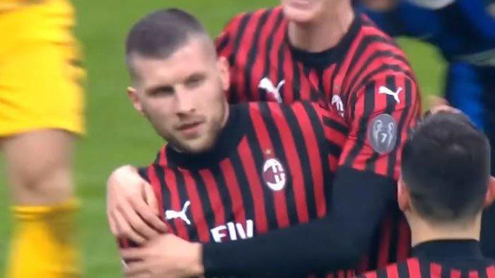 Lazio vs AC Milan : Live Streaming Mulai Pukul 01.45 WIB, Jaga Peluang Lolos ke Liga Champions