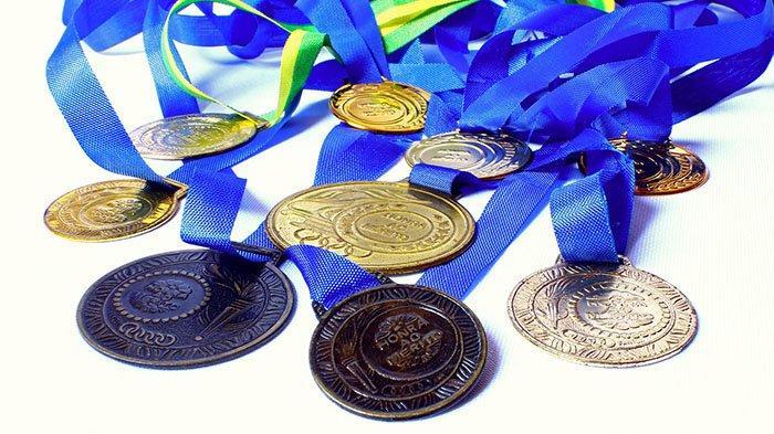 Terbaru, Klasemen Medali Olimpiade Tokyo, Posisi Indonesia Langsung Melesat, China Kokoh di Puncak
