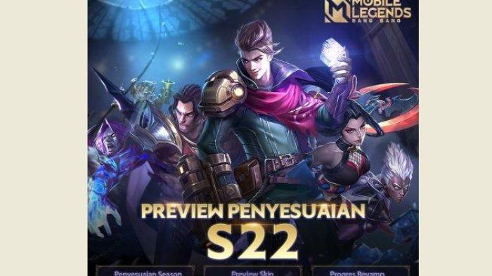 Kode Redeem ML Mobile Legends Terbaru 3 Oktober 2021, Cek Dapat Hadiah Apa