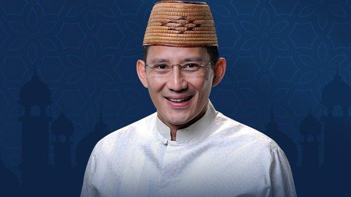Minggu Besok Menteri Pariwisata Sandiaga Uno Akan Berkunjung ke Riau, Ini Agendanya