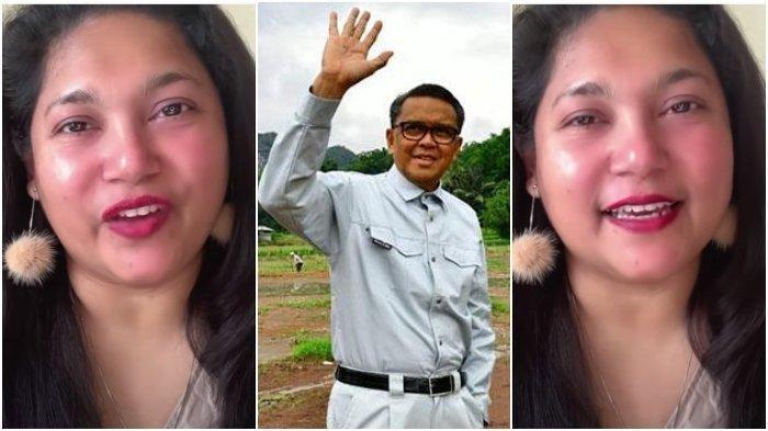 Siapa Sebenarnya Aoki Vera? Wanita yang Bela Nurdin Abdullah, Pernah Tolak Ustaz Abdul Somad