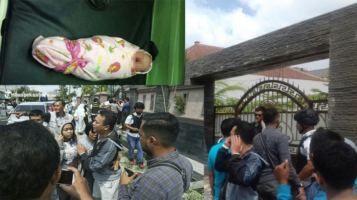 TERPOPULER: Mantan Ketua BEM Buang Bayi hingga Perampokan Bersenjata di Jalan Rawamangun